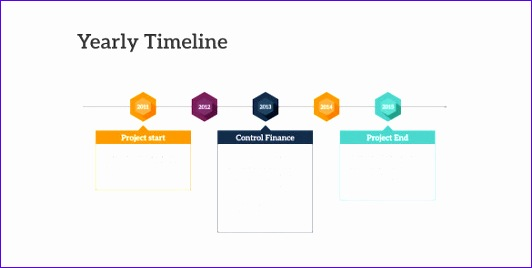 timeline templates 532268