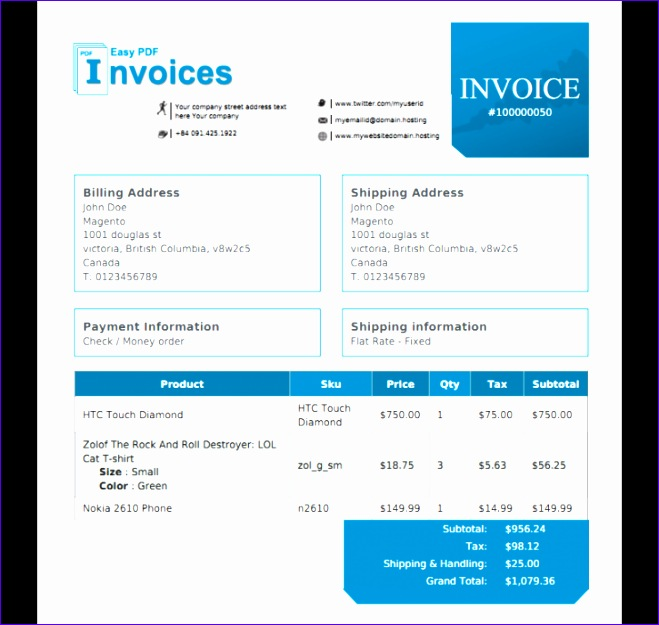 Purchase order Excel Template K3fvh Best Of Easy Pdf Invoice Magento Connect 725680