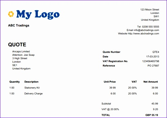 Purchase order form Template Excel J1jkp Best Of Sales Quotes and Purchase orders 596417