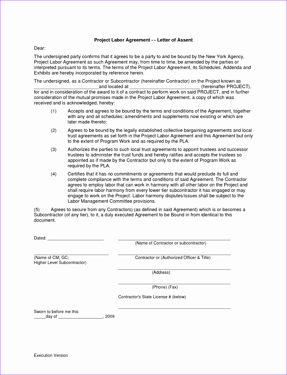 Purchase order form Template Excel Rzsue Best Of 8 Contract Labor Agreement 12771652