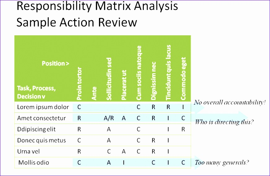 Raci Excel Template Nqkcb Lovely Responsibility Mapping 960618