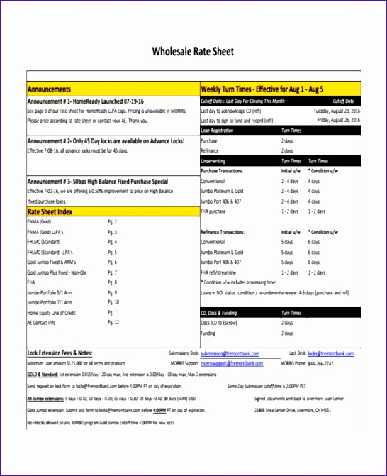 ceca daywork rates pdf 546671