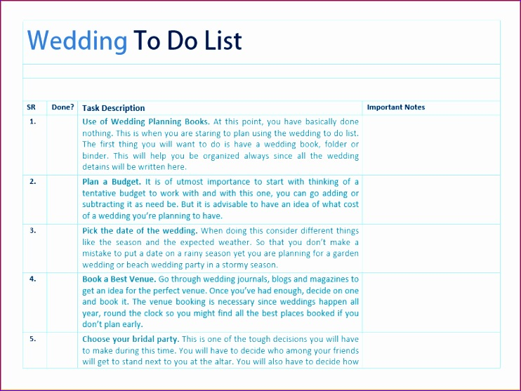 3 wedding to do list pdf 742557