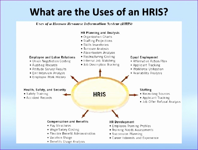 what is hris system 662502