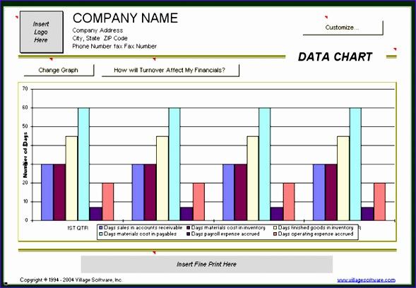 analytical data chart 589408