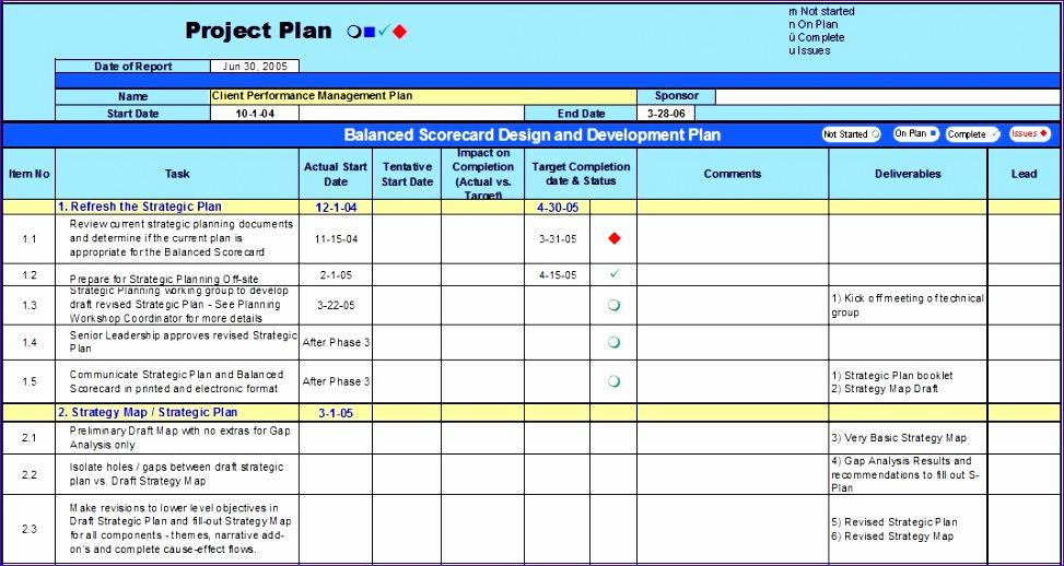 performance management plan template 973518