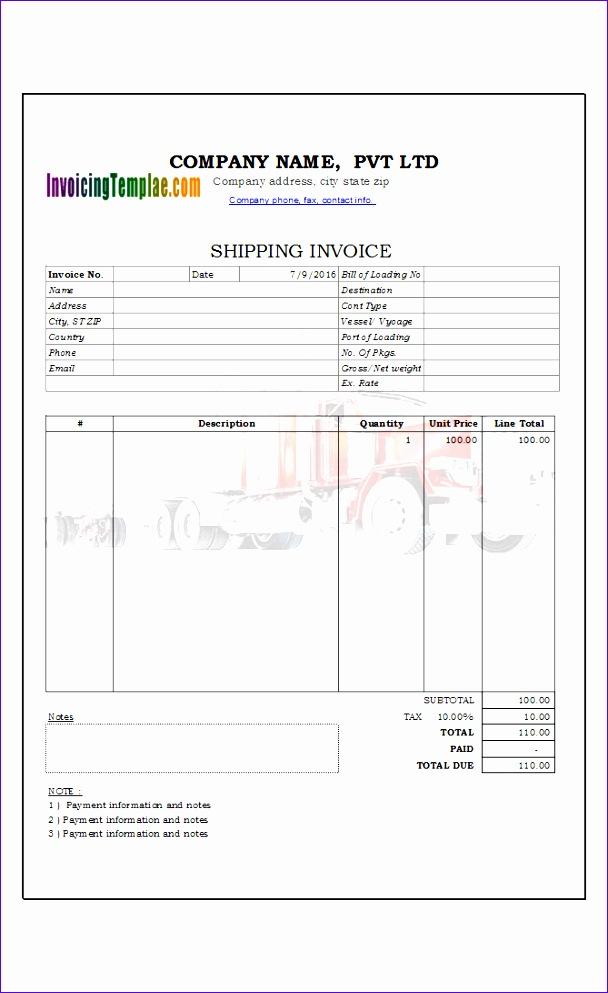 invoicetemplate 608993
