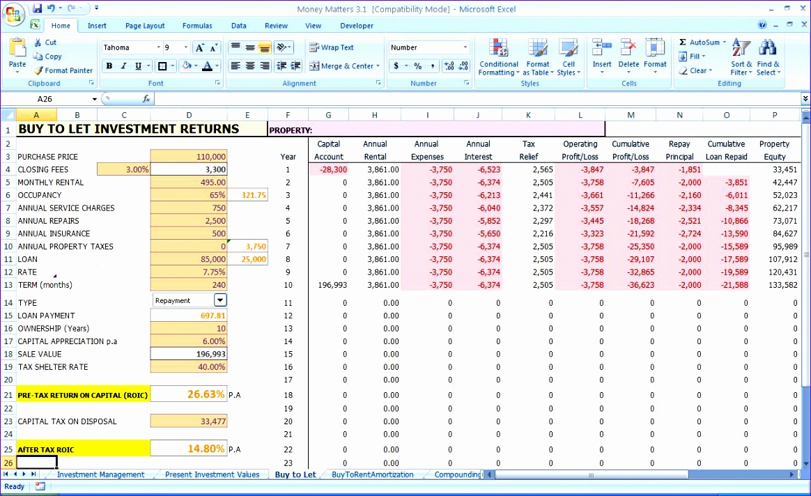 personal finance spreadsheet template 1164712