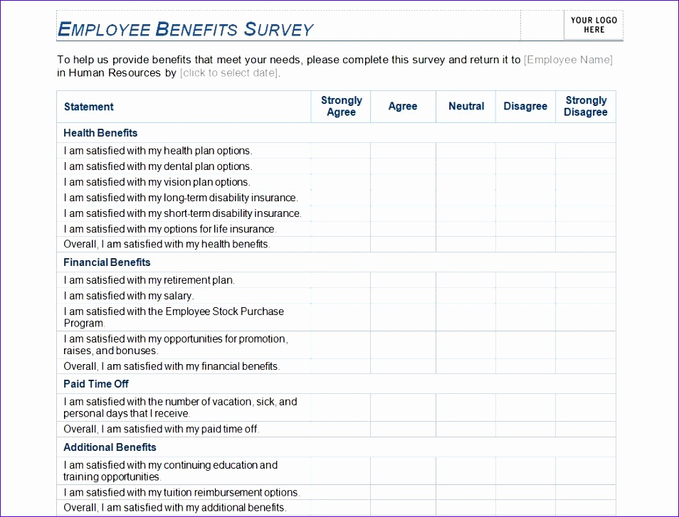 Sales Pipeline Excel Template Elvvv Elegant Employee Benefits Survey 1049791