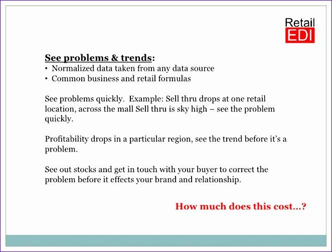 retail sales reporting analysis 662502