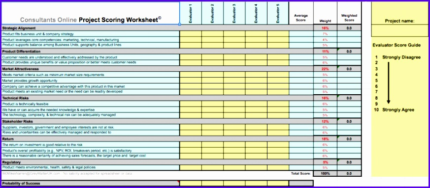 Project Implementation Plan Template 873383