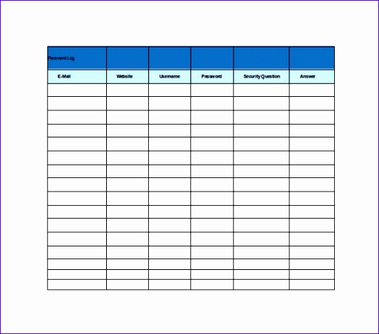 free excel spreadsheets 532469