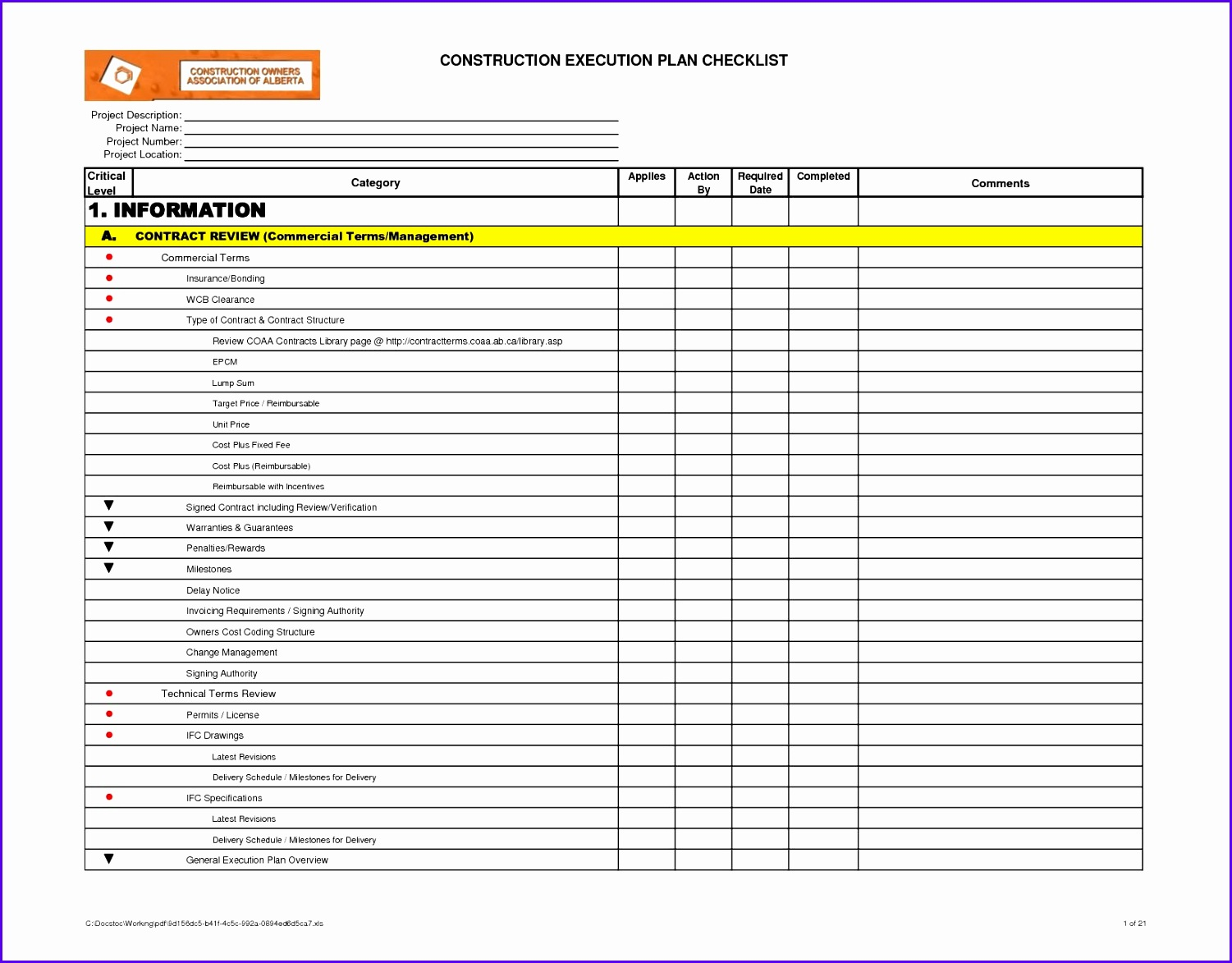 Sample Excel Template Checklist Hdank Luxury Template For A Checklist  Template For Receipts T Box Templates