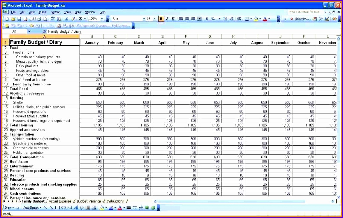 8 expenses template excel exceltemplates exceltemplates for Investment plan template xls