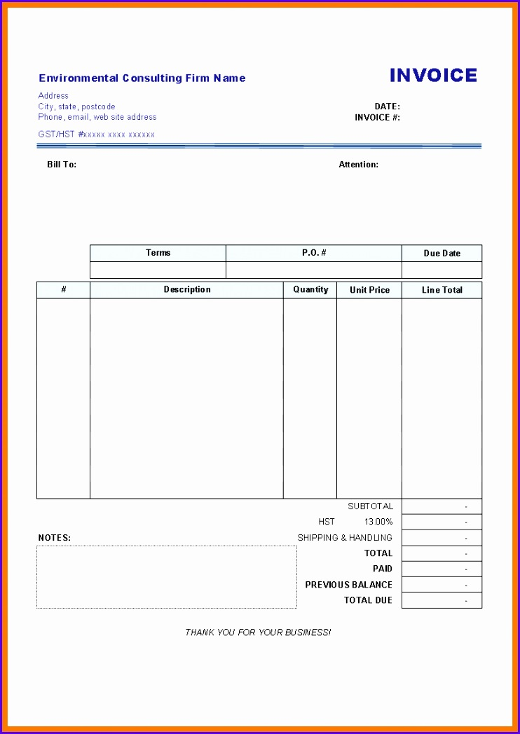 invoice template uk word engineering service invoice 7421048