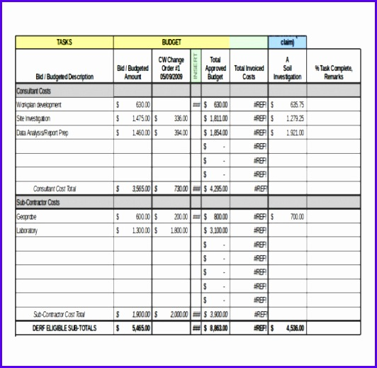 Order Tracking Template – 10 Free Excel Pdf Download 532519