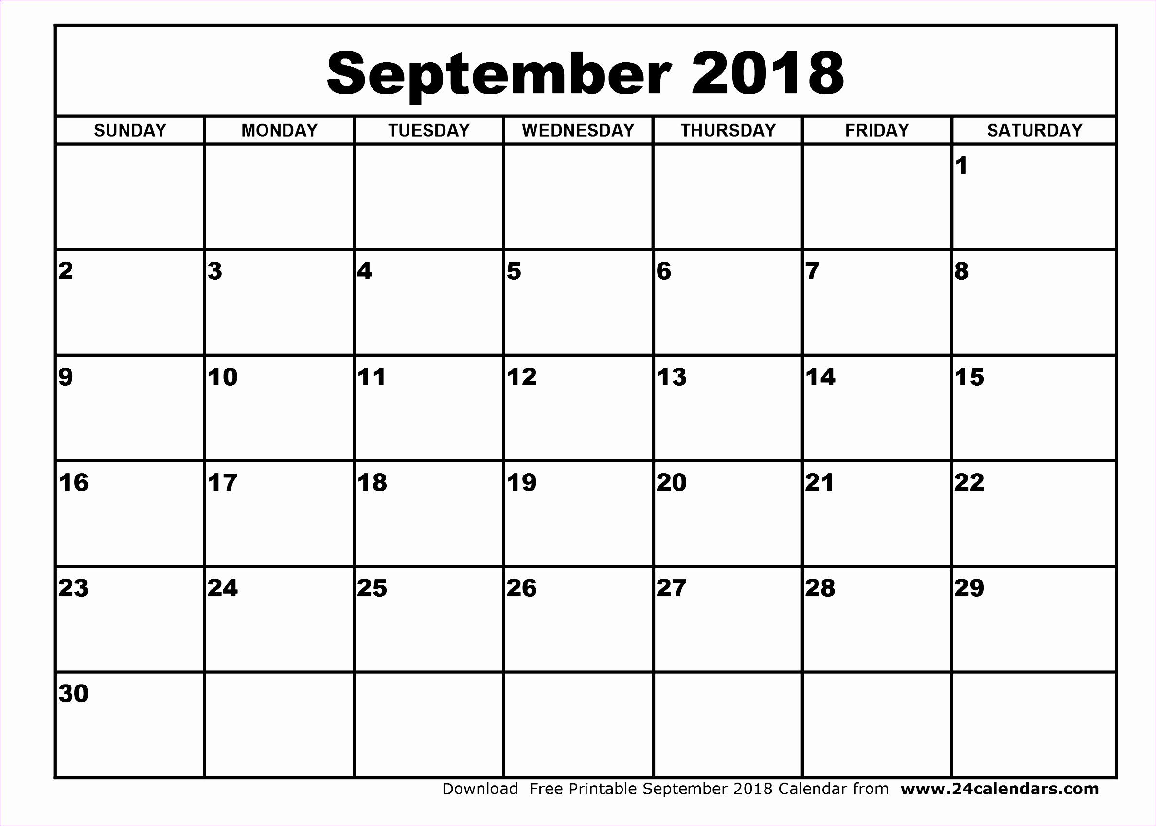 september 2018 calendar 893 23771699