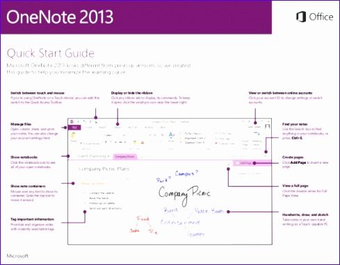 friday business tip organized onenote 489382