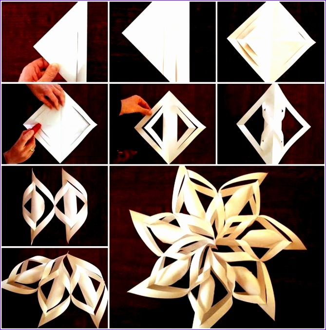 best 25 paper christmas decorations ideas on pinterest with regard to paper christmas decorations regarding 669677