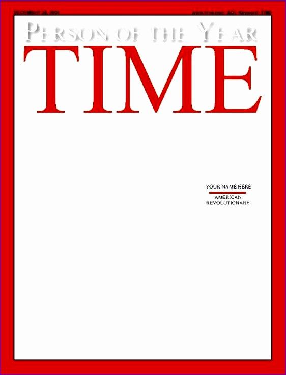 magazine cover templates 562736