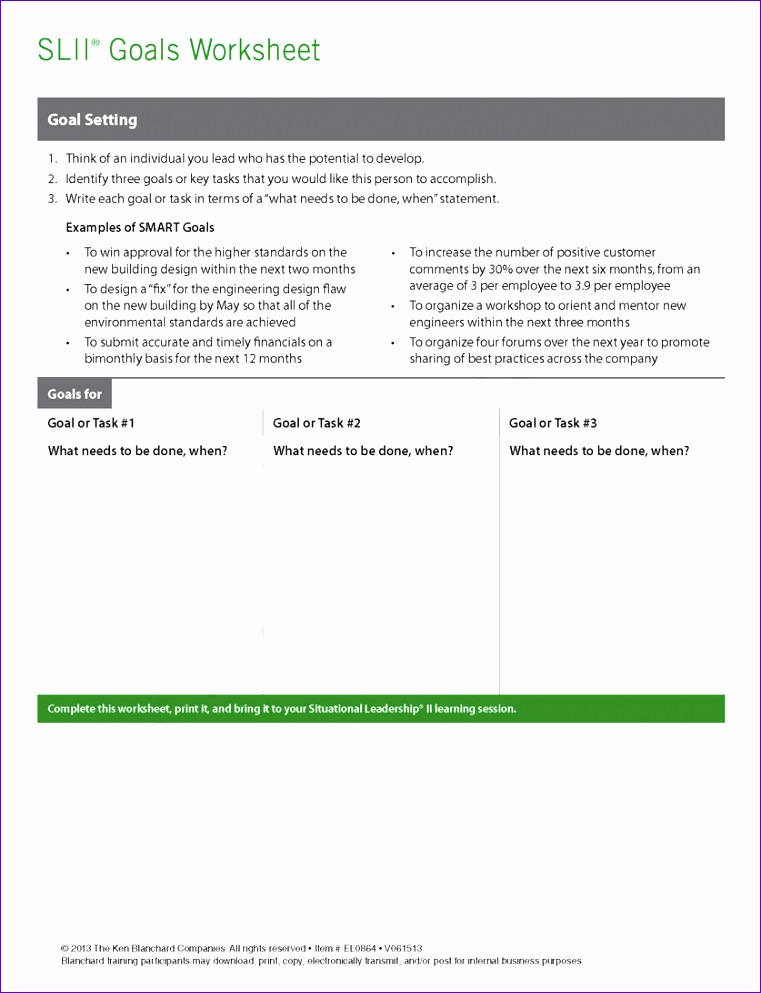 employee development plan template free 761993