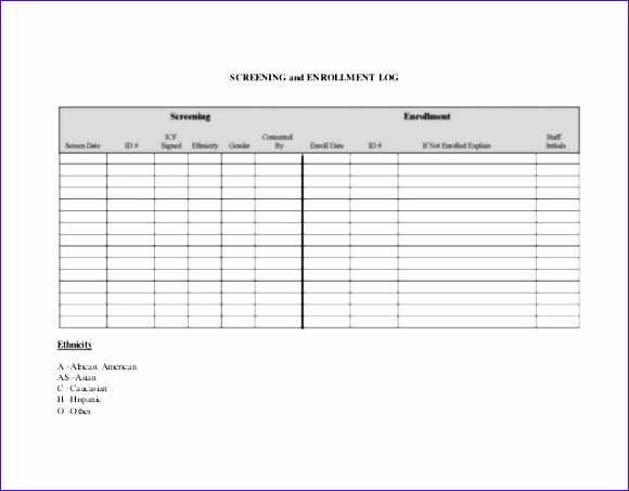 12 Standard Operating Procedure Template Excel Exceltemplates
