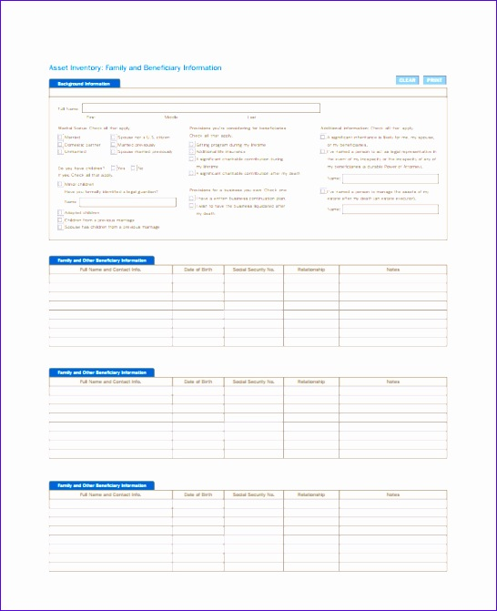 Stock Report Template Excel Bhir Luxury Sample It Inventory