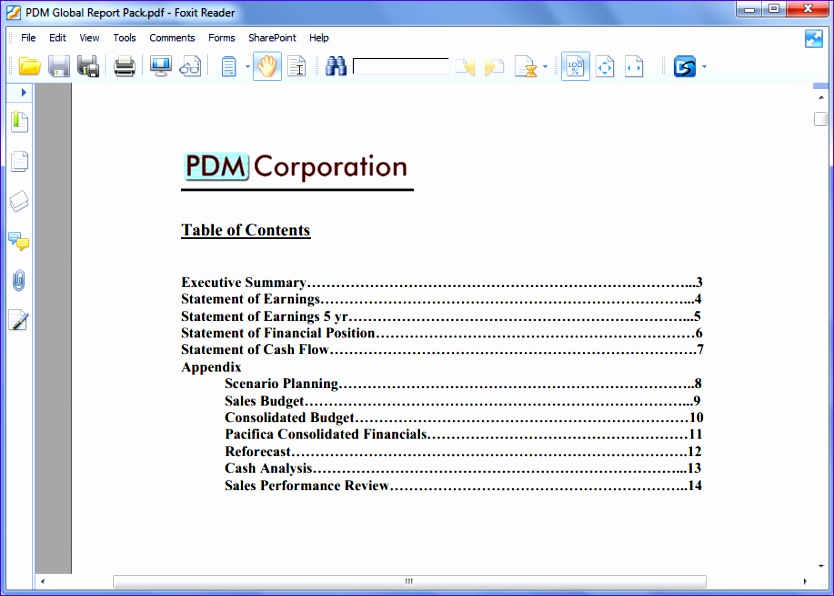 report binder app 834596