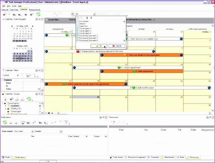 effective event management through calendar 728552