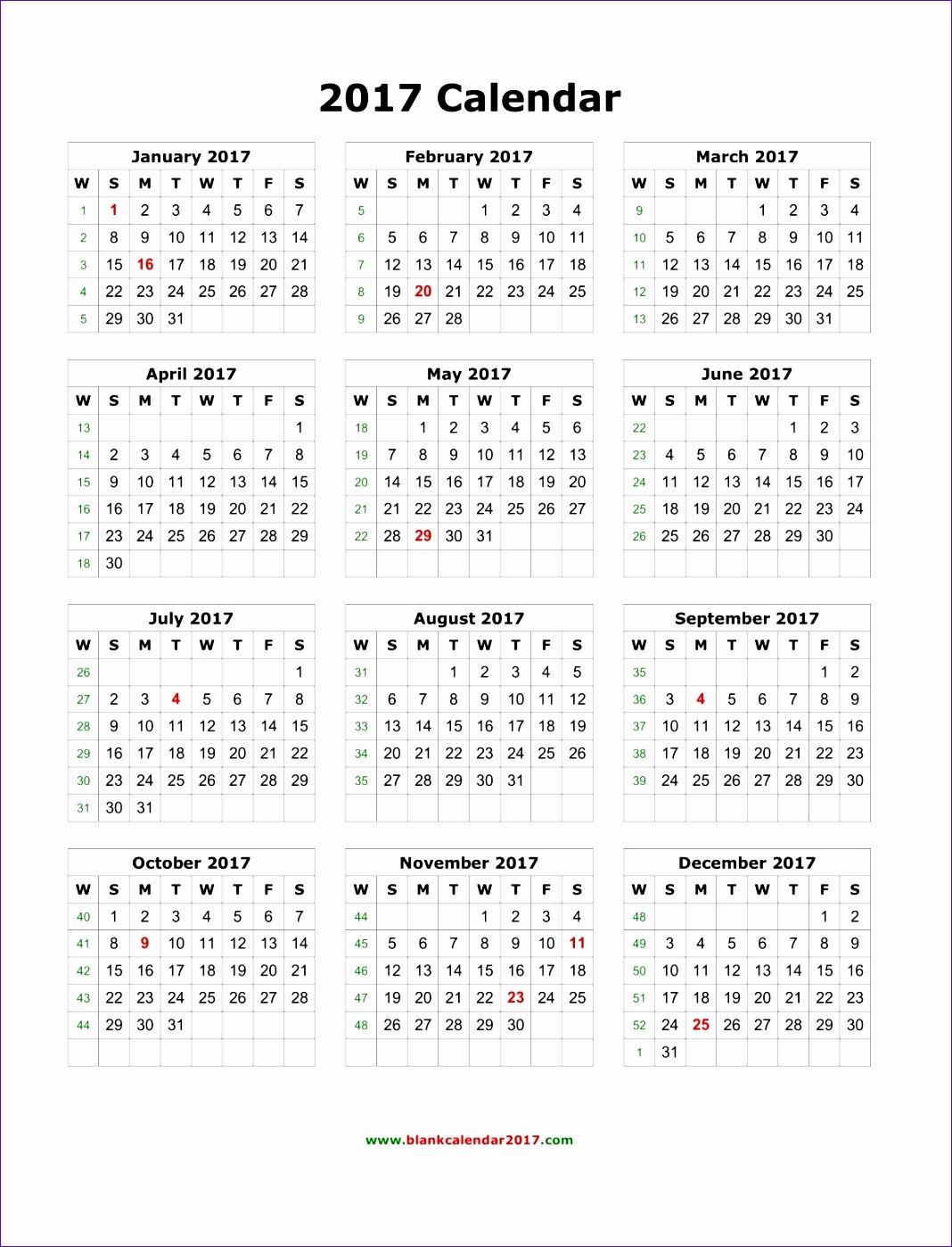 blank calendar 2017 example 17
