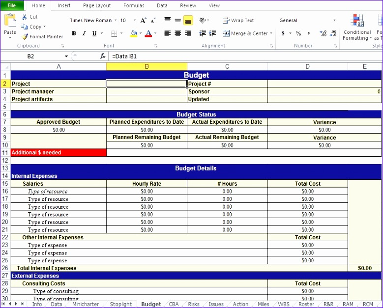 project work plan template in xls 779627