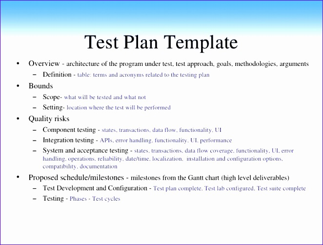 test plan sample 662502