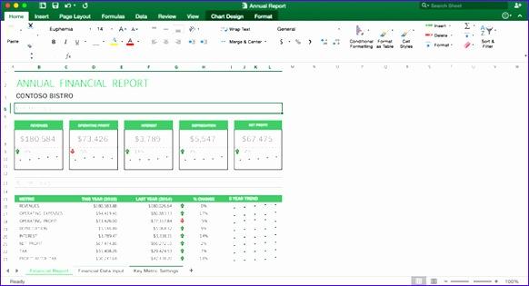 File Excel for Mac 2016 screenshot 582315