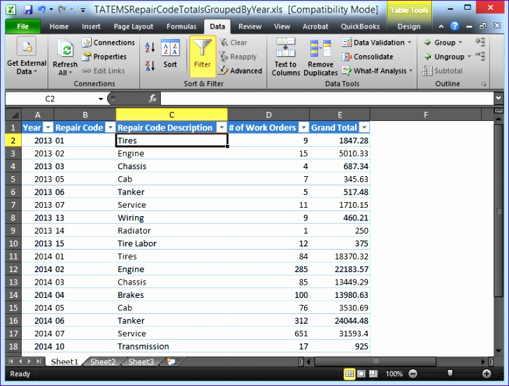 8 Time Log Template Excel