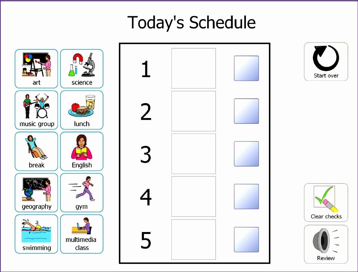 Post Printable Daily Schedule Template For Students 1149871  Daily Schedule Template Free