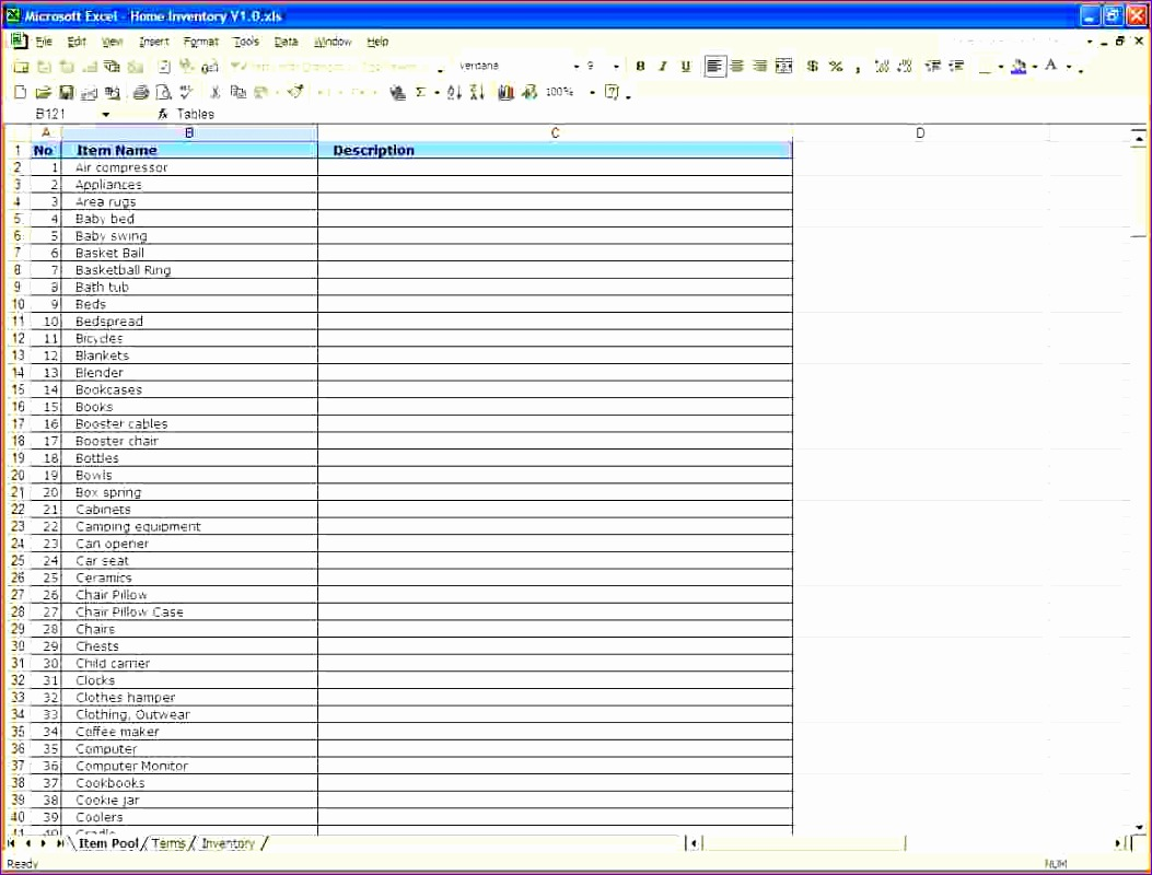 inventory spreadsheet template for excel 1053800
