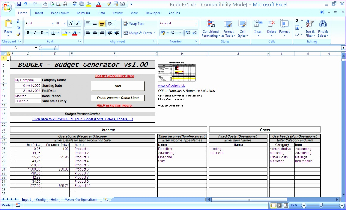 14 time tracking excel template free exceltemplates for Excel templates with macros