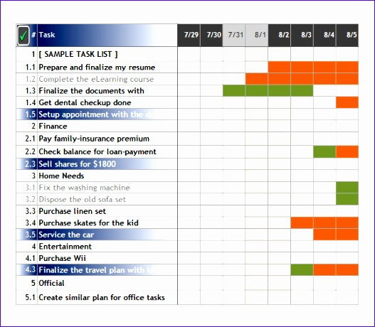 excel tracking template 527460