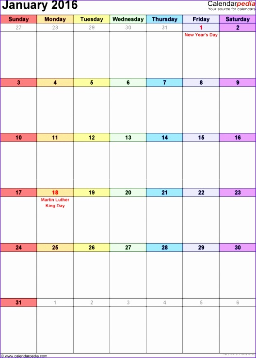 printable monthly task calendar