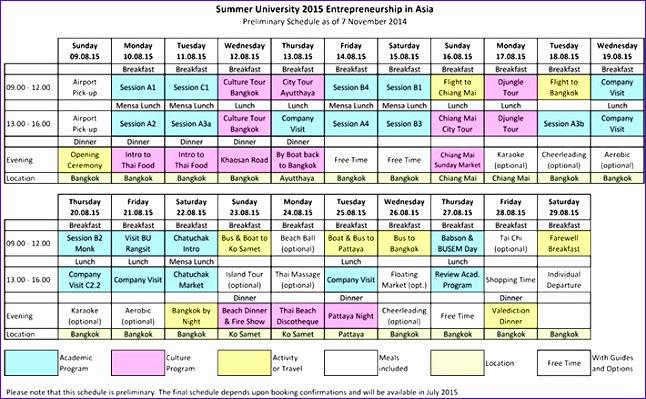 summeruniversitythailand