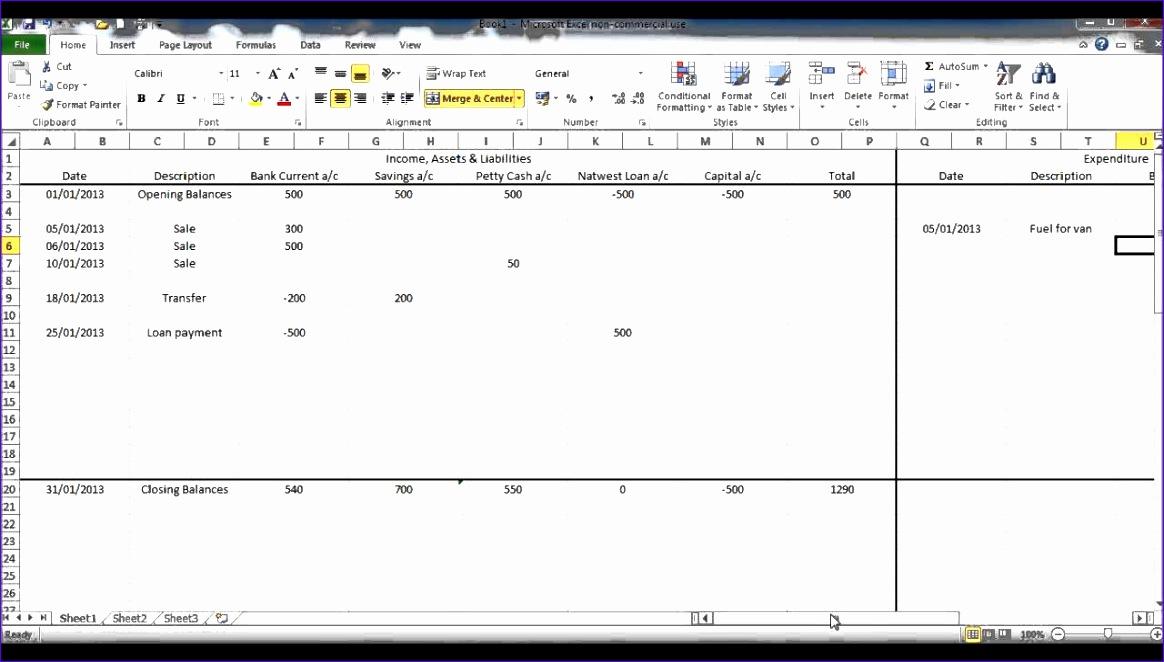 free printable spreadsheet 4 1164662