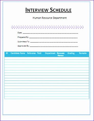 excel schedule planner template 368473