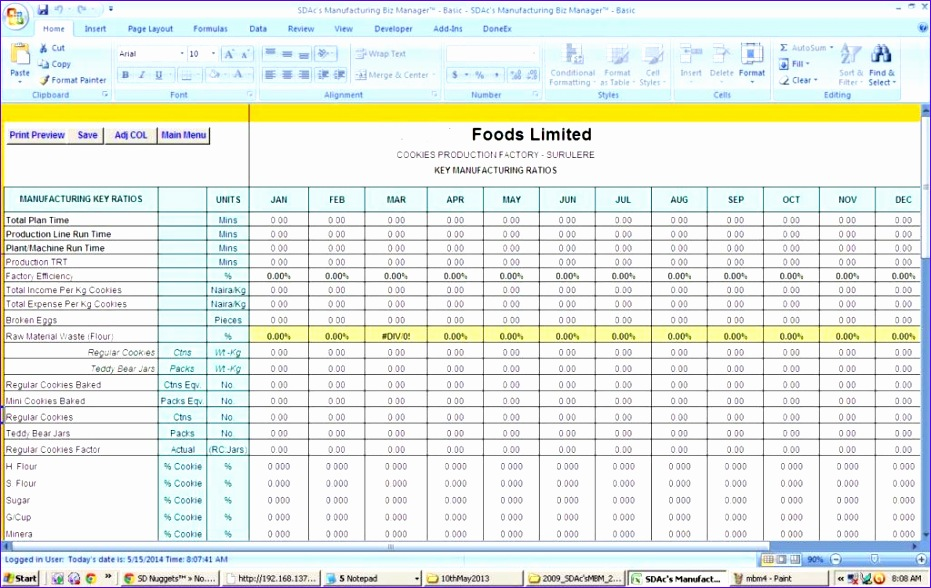vacation time accrual spreadsheet 931588