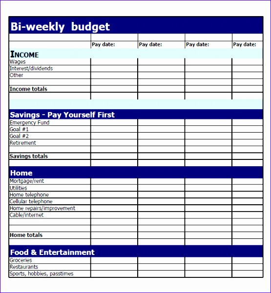 excel monthly bud planner template 555601