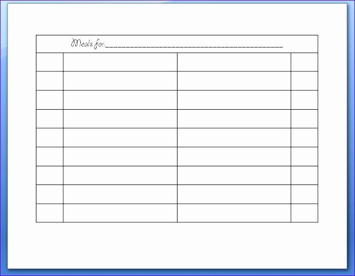 100 blank chart template 702546
