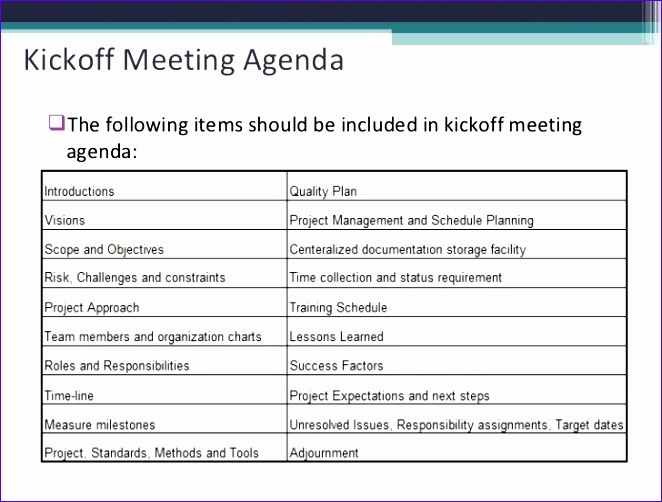 meeting planning template 662502