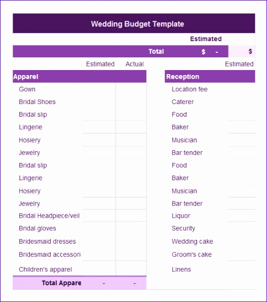 Wedding Guest List Template Excel  Exceltemplates  Exceltemplates