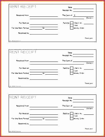 7 free printable receipts 364474