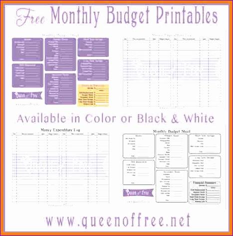4 printable bud planner 467472