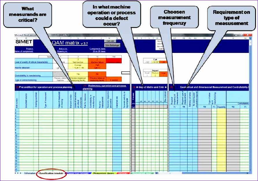 quality assurance spreadsheet template - workflow template excel vlgly new implementation of the